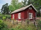 Idas Hütte auf Åland |©mare.photo