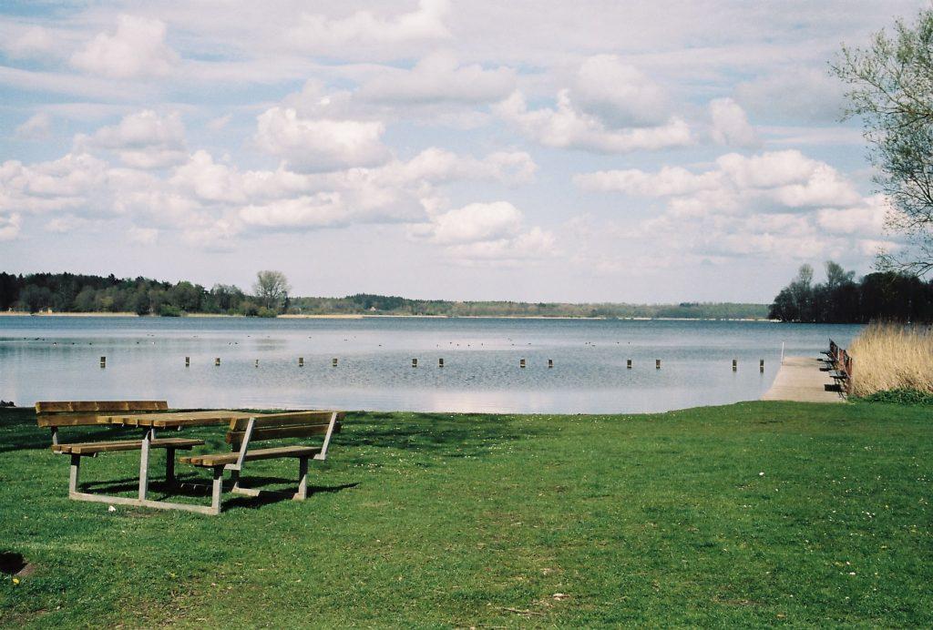 Naturpark Westensee