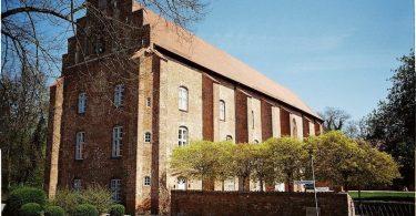 Kloster Cismar bei Grömitz |©weites.land
