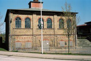 Alte Gießerei Museum Kiel