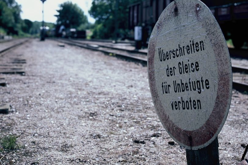 Museumseisenbahn Schönberg | © weites.land