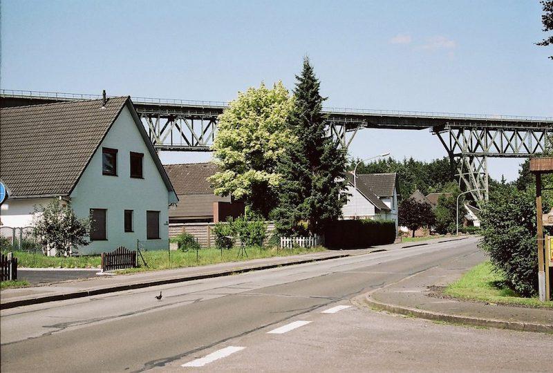 Hochdonn, Gemeinden Schleswig-Holstein, Nord-Ostsee-Kanal