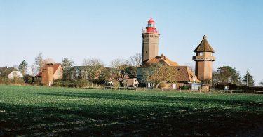 Leuchtturm Dahmeshoeved ©weites.land