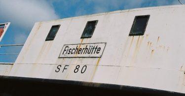 Kettenfähre Fischerhütte, Kodak Portra 160, Leica M Summilux 1.4 50 asph.,mare.photo