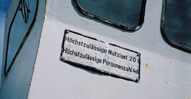 Kettenfähre Fischerhütte, Kodak Portra 160, Leica M Summilux 1.4 50 asph.