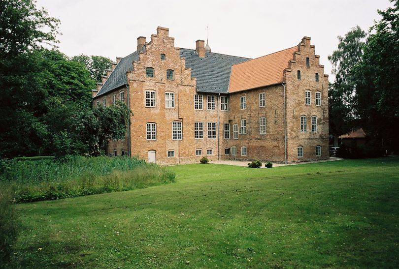 Schloss Hagen, Probsteihagen | @weites.land