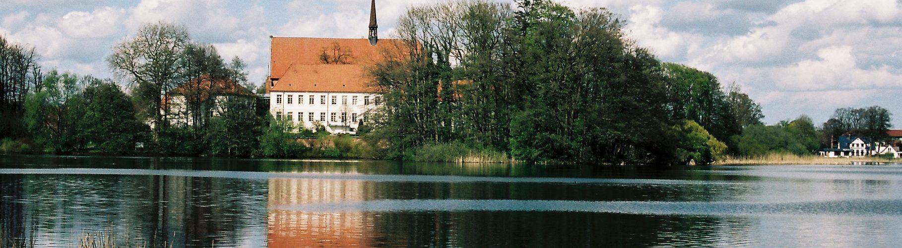 Bordesholmer See – Seen in Schleswig-Holstein  © weites.land