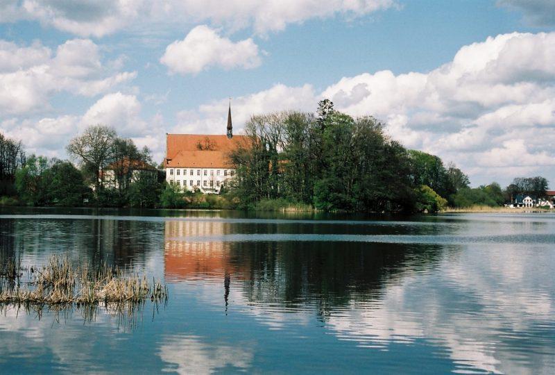 Bordesholmer See – Seen in Schleswig-Holstein| © weites.land