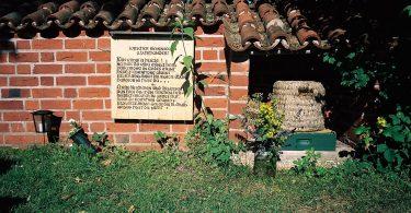 Lorscher Bienensegen | © weites.land