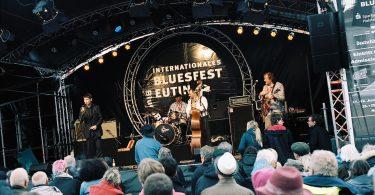 Bluesfestival Eutin