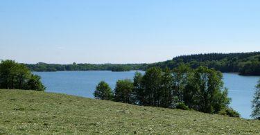 Belauer See - Seen in Schleswig-Holstein |©weites.land