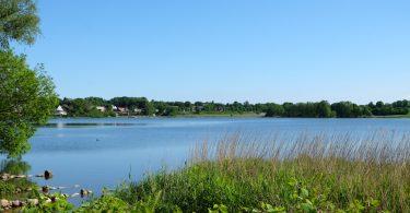 Schmalensee - Seen in Schleswig-Holstein  ©weites.land
