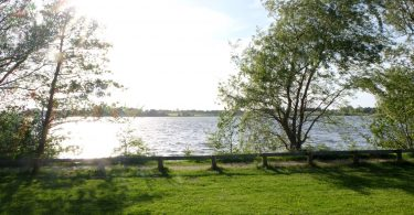 Lanker See – Seen in Schleswig-Holstein |©weites.land