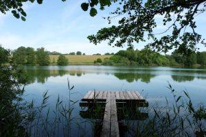 Kohlborn – Seen in Schleswig-Holstein |©weites.land