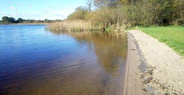 Arenholzer See – Seen in Schleswig-Holstein  ©weites.land