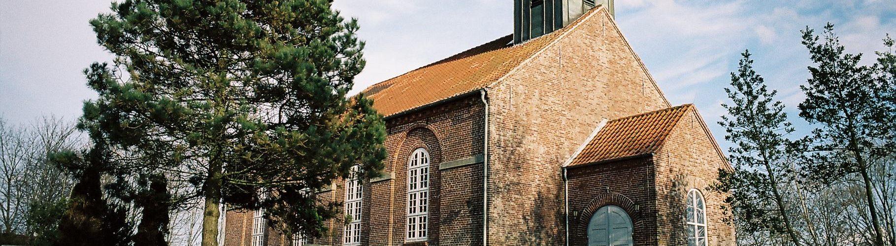 Kirche St. Salvator Simonsberg |©weites.land