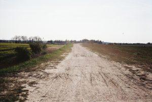 Moenchsweg bei Puttgarden