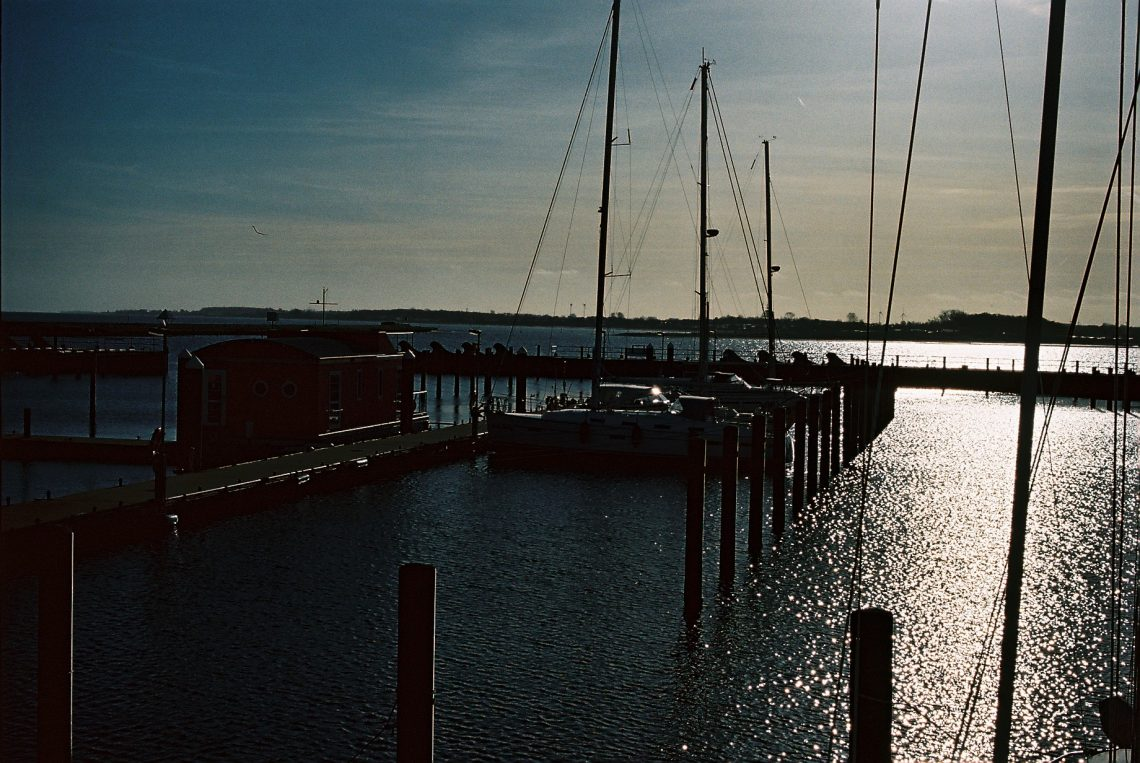 Großenbroder Binnensee | © weites.land