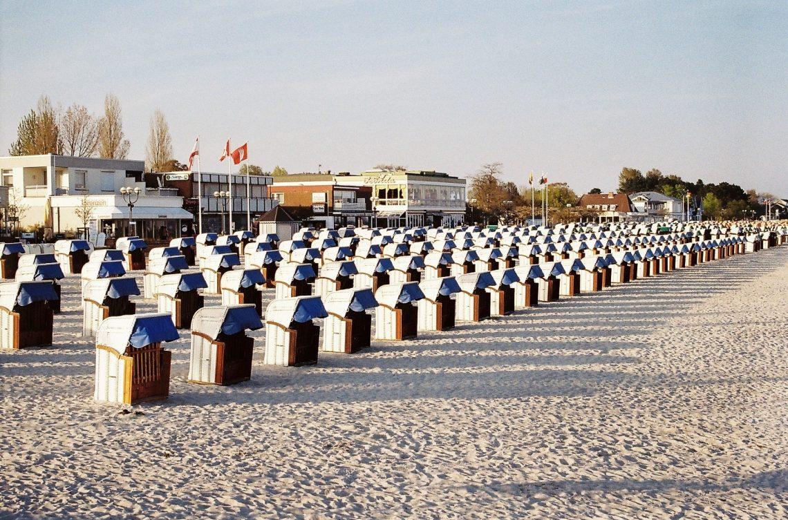 Ostseebad Groemitz