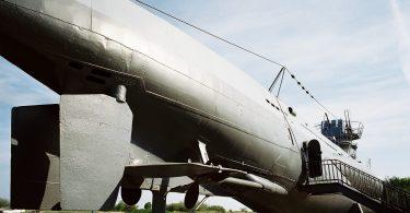 U-Boot U-995