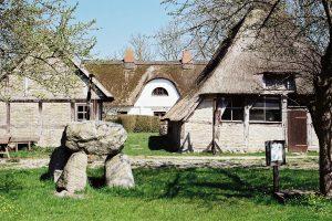 Freilichtmuseum Katharinenhof Fehmarn