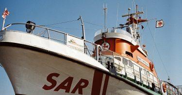 Abenteuer Seenotrettung auf Fehmarn