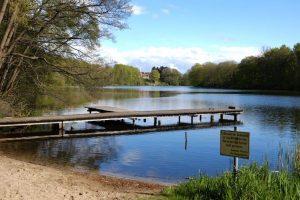 Krummsee - Seen in Schleswig Holstein |©mare.photo