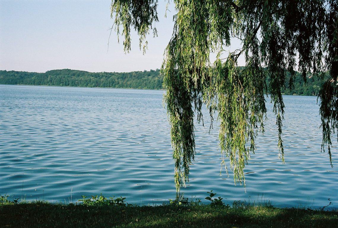 Küchensee - Seen in schleswig-Holstein |© weites.land