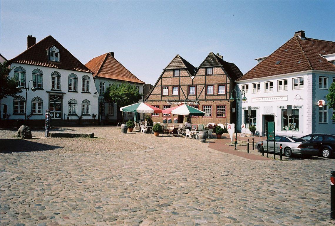 Meldorf |©weites.land