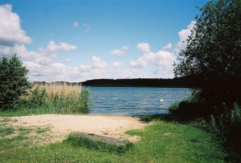 Seedorfer See, Seen in Schleswig-Holstein