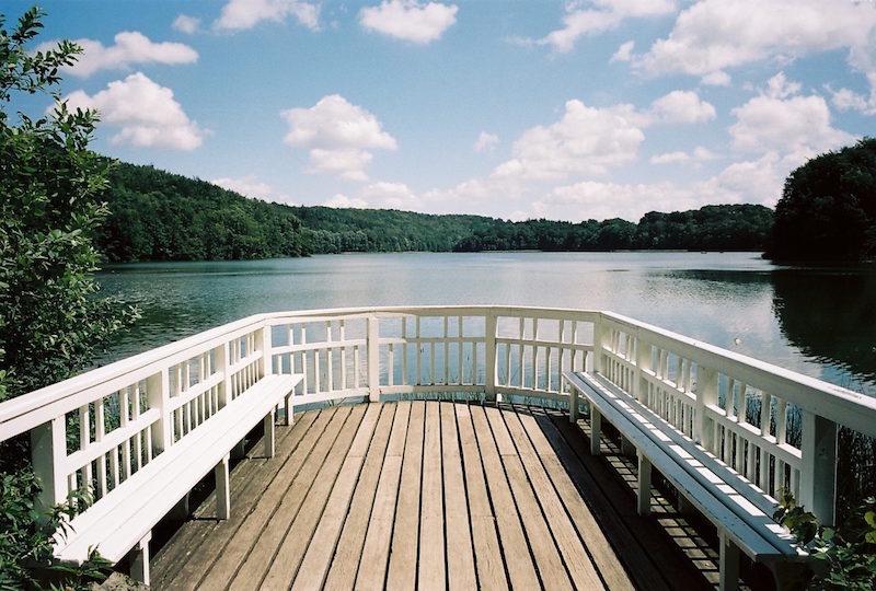 Ukleisee, Seen in Schleswig-Holstein