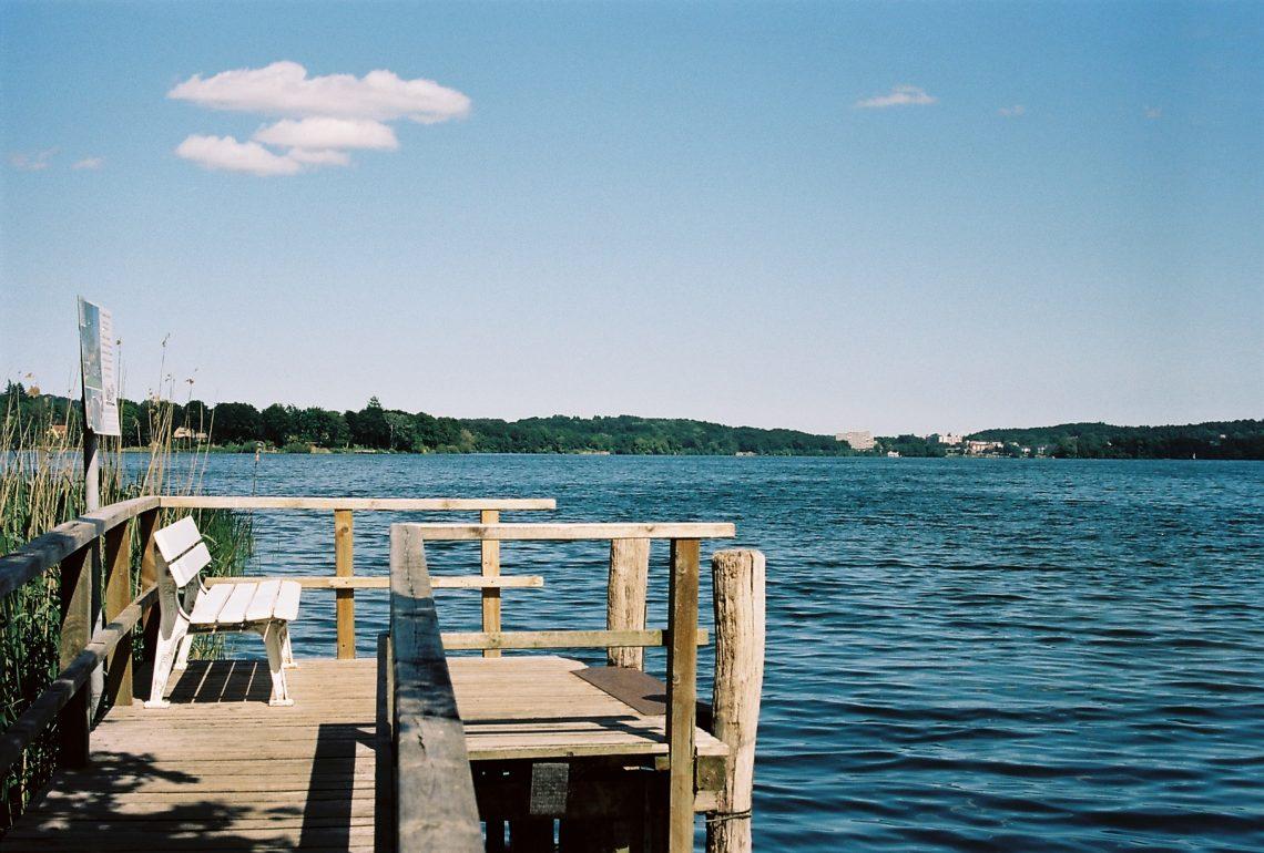 Dieksee –Seen in Schleswig-Holstein |©weites.land