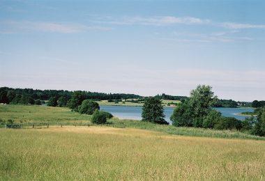 Sibbersdorfer See | © weites.land