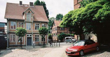 Lauenburg Touristinfo und Elbschifffahrtsmuseum | © weites.land