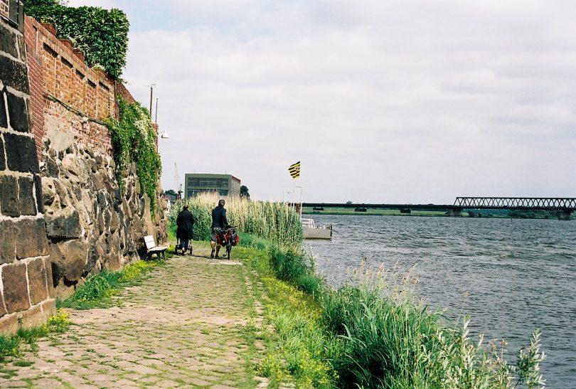 Lauenburg an der Elbe | © weites.land