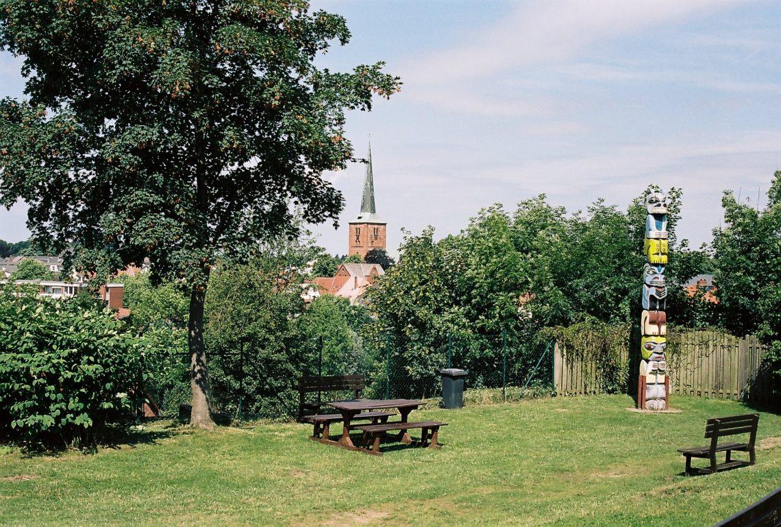 Bad Segeberg | © weites.land