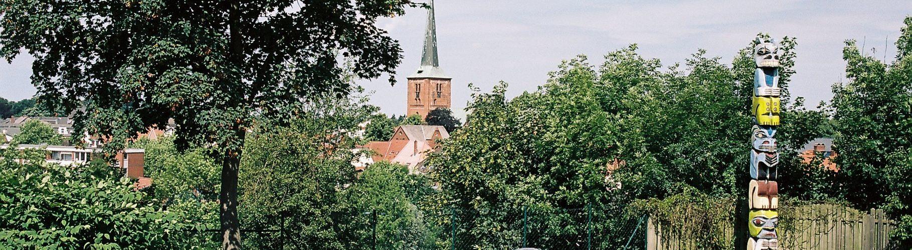 Bad Segeberg   © weites.land