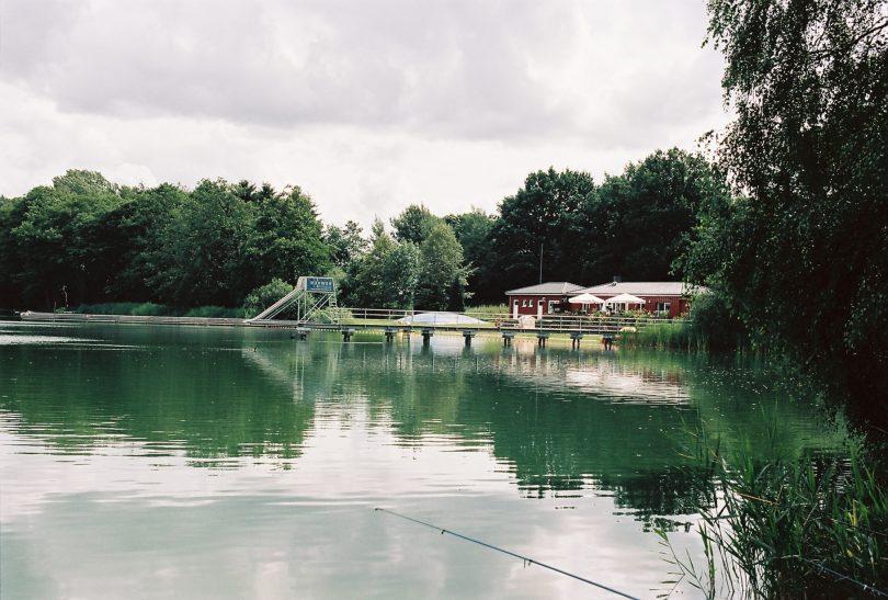 Borgdorfer See | © weites.land