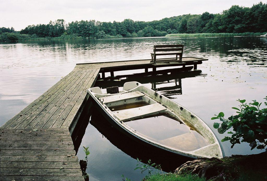 Doerpsee | © weites.land