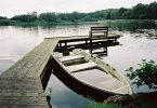 Dörpsee Emkendorf , aufgenomen mit Leica M7 und Summilux 1.4 50 asph. new auf Kodak Portra 160 new | © mare.photo
