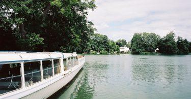Edebergsee | © weites.land