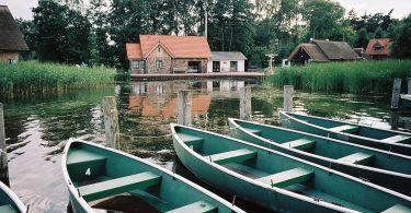 Hemmelsdorfer See | © weites.land