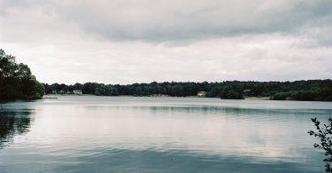 Ihlsee Bad Segeberg | © weites.land