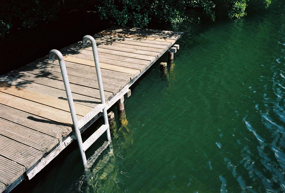 Krummsee - Seen in Schleswig-Holstein | © weites.land