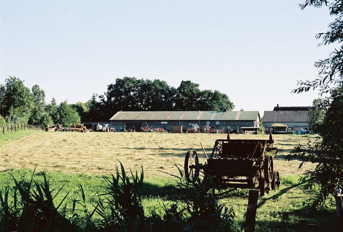 Museumbauernhof Lehnsahn | © weites.land