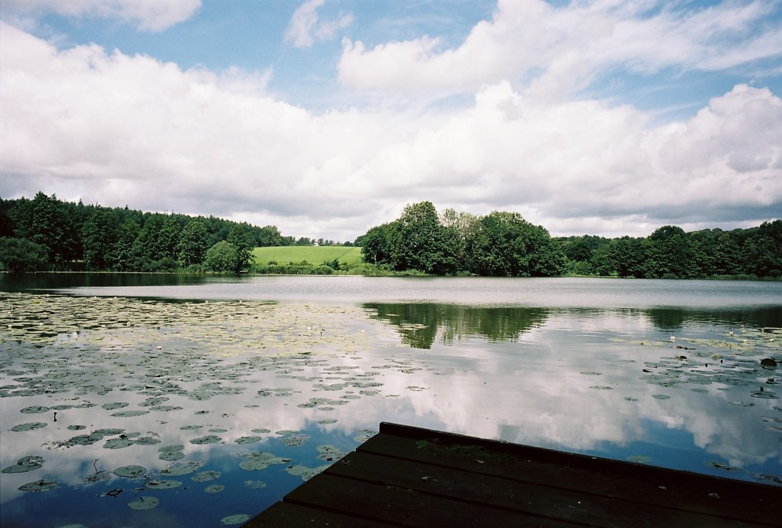 Pohlsee | © weites.land