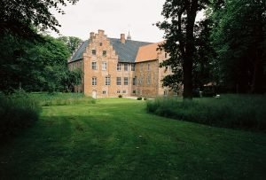 Schloss Hagen | @ weites.land