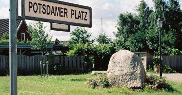 Berlin, Potsdammer Platz | © weites.land