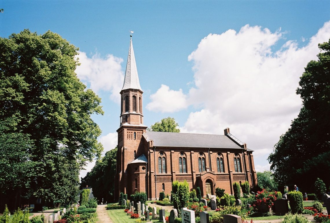 Schlamersdorf