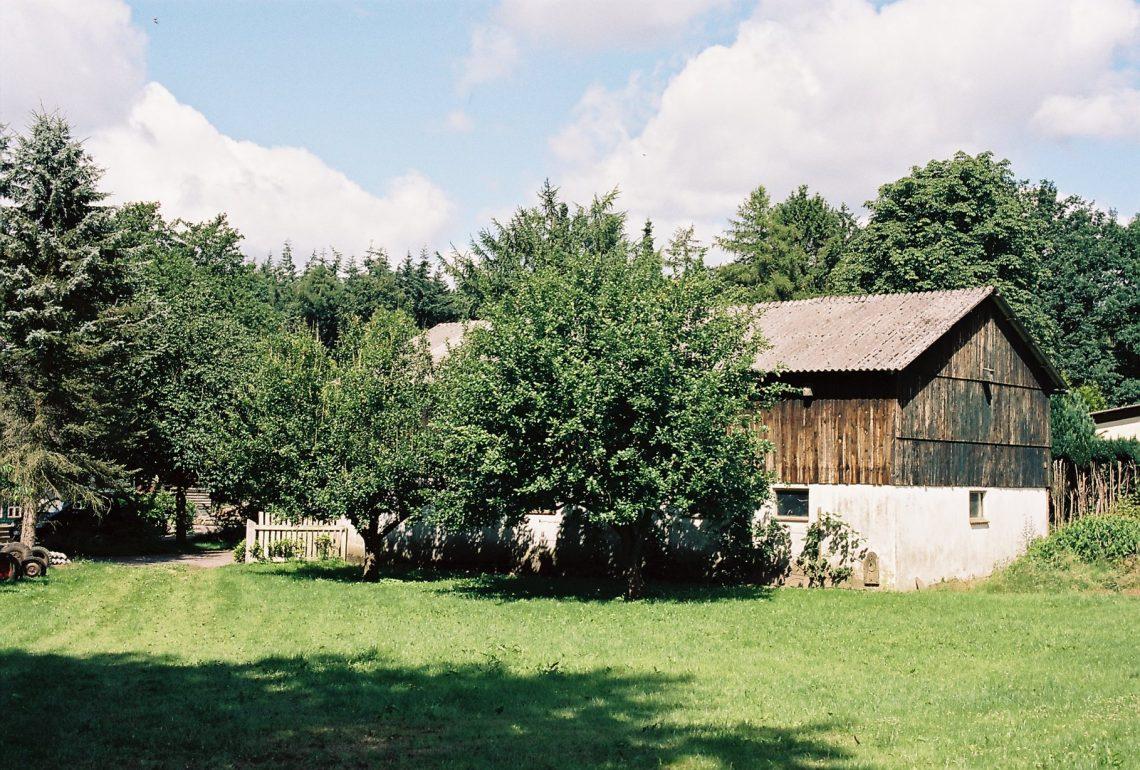 Weitewelt, Gemeinde Seedorf | © weites.land